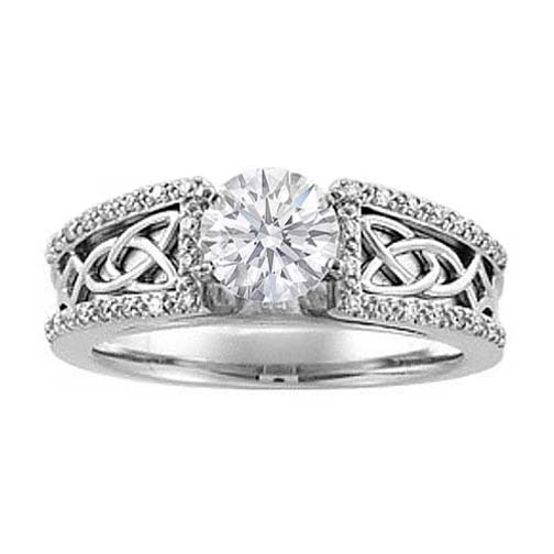 Wedding rings celtic uk