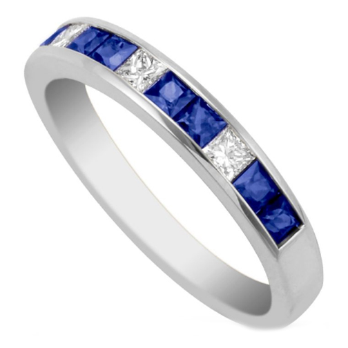 Gem-Stones - Wedding Bands from MDC Diamonds: http://mdcdiamonds.co.uk/WedAnRingsRe.cfm?Cat=WDWR&Collection=Gem-Stones